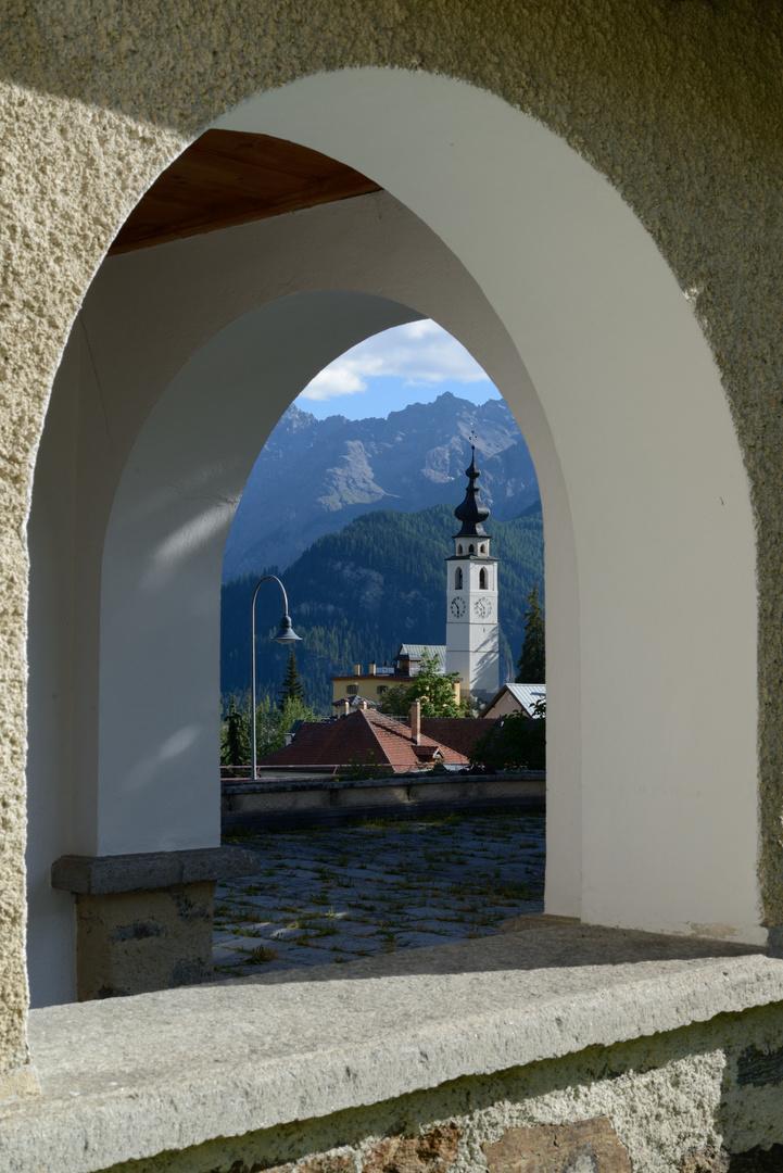 Ftaner Kirche