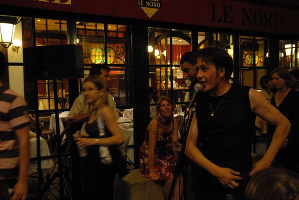 fête de la musique 2007 Lyon