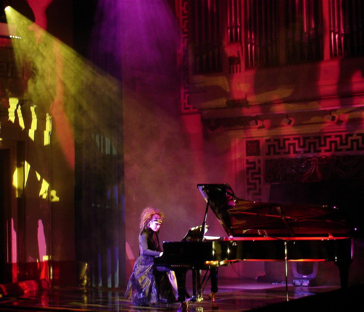 Fête des Lumières Lyon 2011