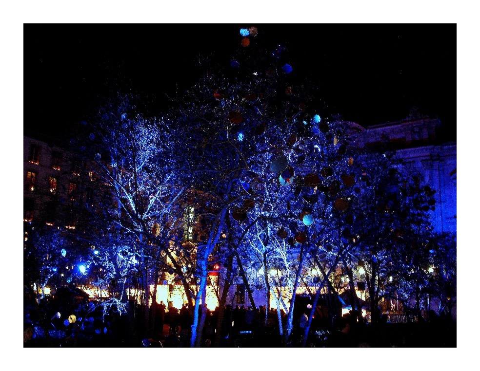 Fête des Lumières (Lyon)