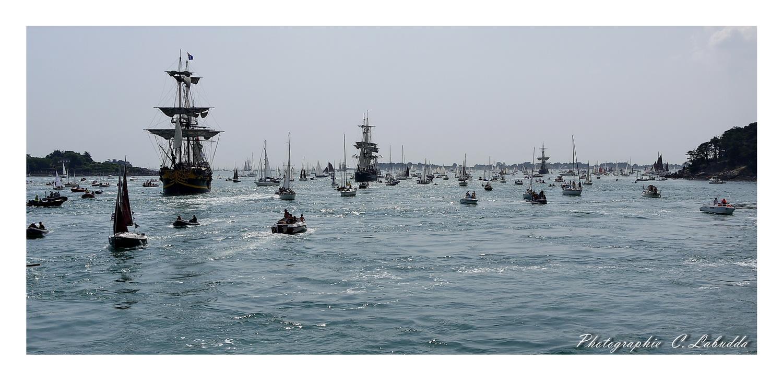 Fête du Golfe - La grande Parade