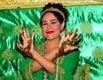 Fête Mariage au Maroc de Jürg Scherrer