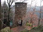 Fuchsturm am Rundweg Grünhainichen