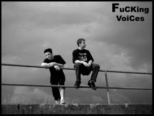 Fucking Voices - Take One