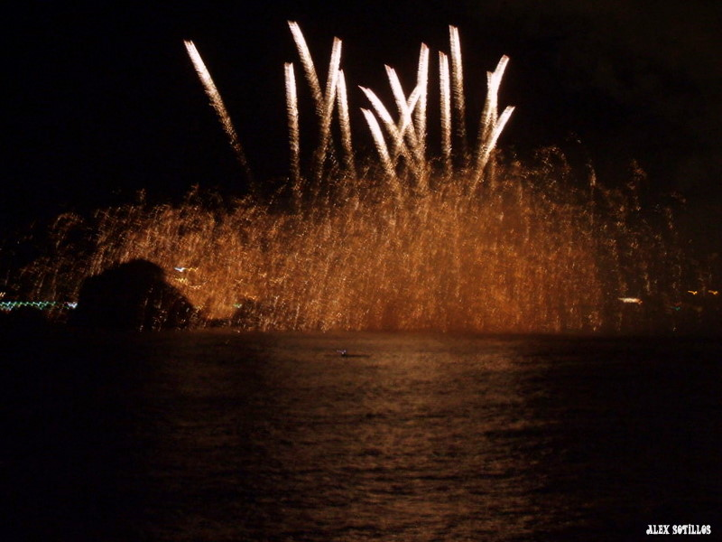 Fuegos Artificiales 3