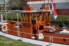 Führerhaus des Amsterdammers