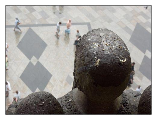 Führung über die Dächer des Kölner Doms #3