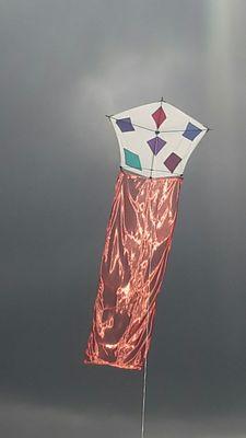 Fünfeck 88,5 cm und 75 cm Radius