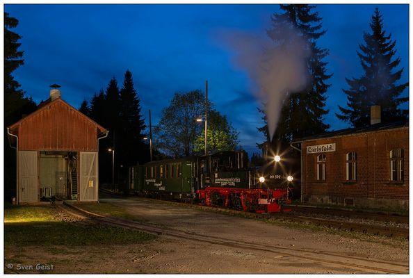 Fünfzig Jahre später in Carlsfeld (7)