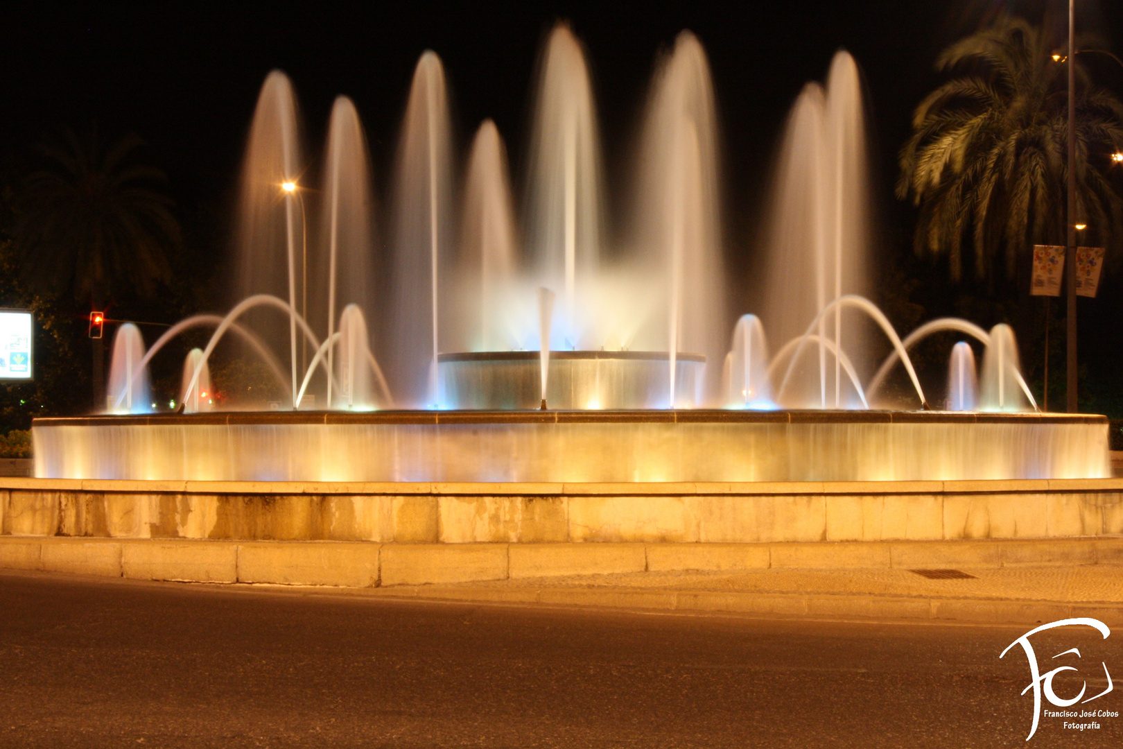 Fuente de Córdoba