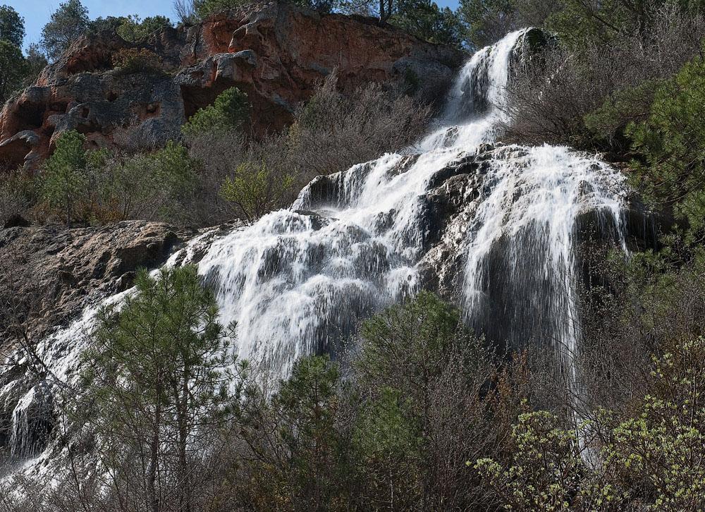Fuente La Escaleruela