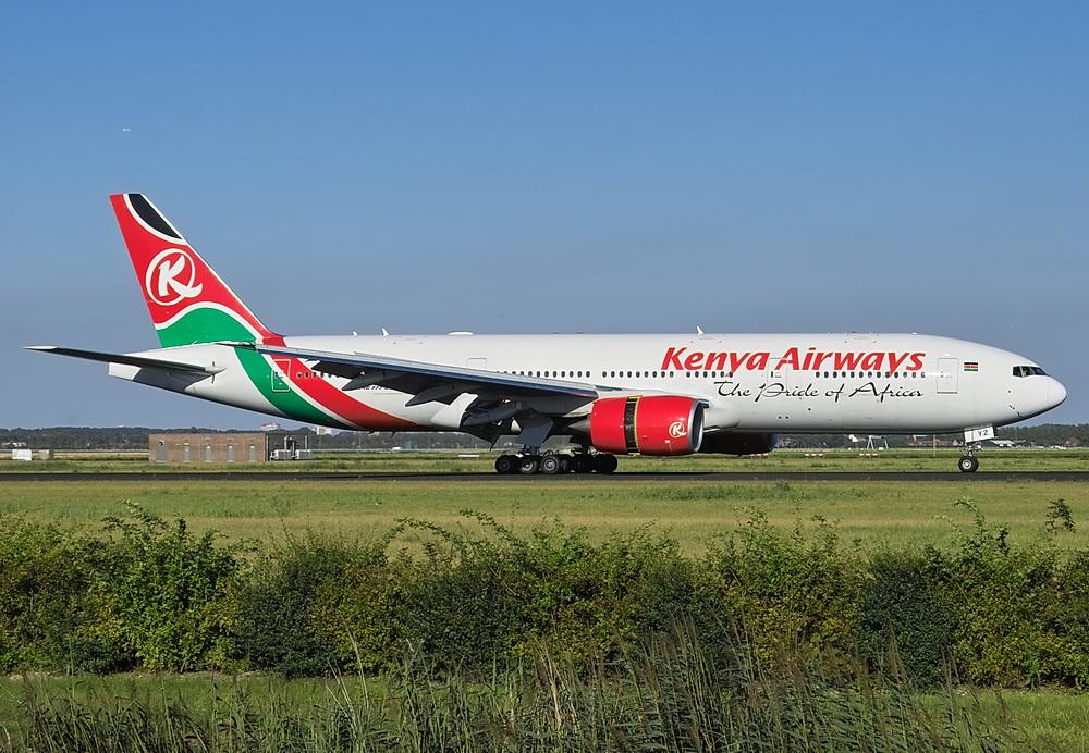 für alle Kenya Tripple Fans...