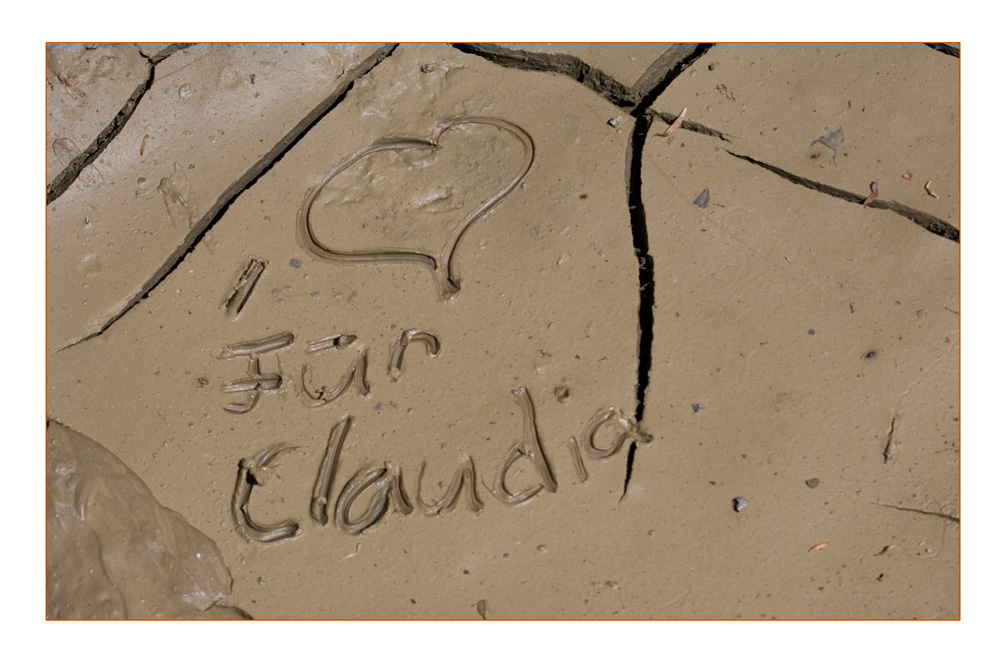 Für Claudia I