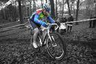 Für Cyclocross ist man nie zu alt