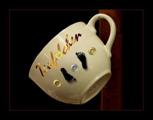 für den Höllenkaffee im MT