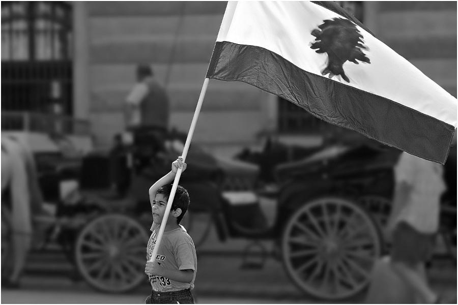 Für den Libanon