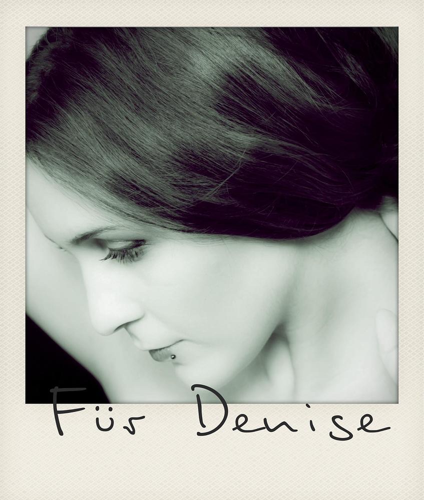 """""""für Denise..."""" (App-Test Pola-Effekt, Forum Fotografie 2013)"""