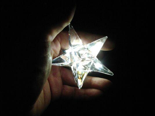 für Dich hol´ ich die Sterne vom Himmel