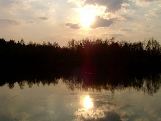 Für die, die damals den See gesucht haben ;-)