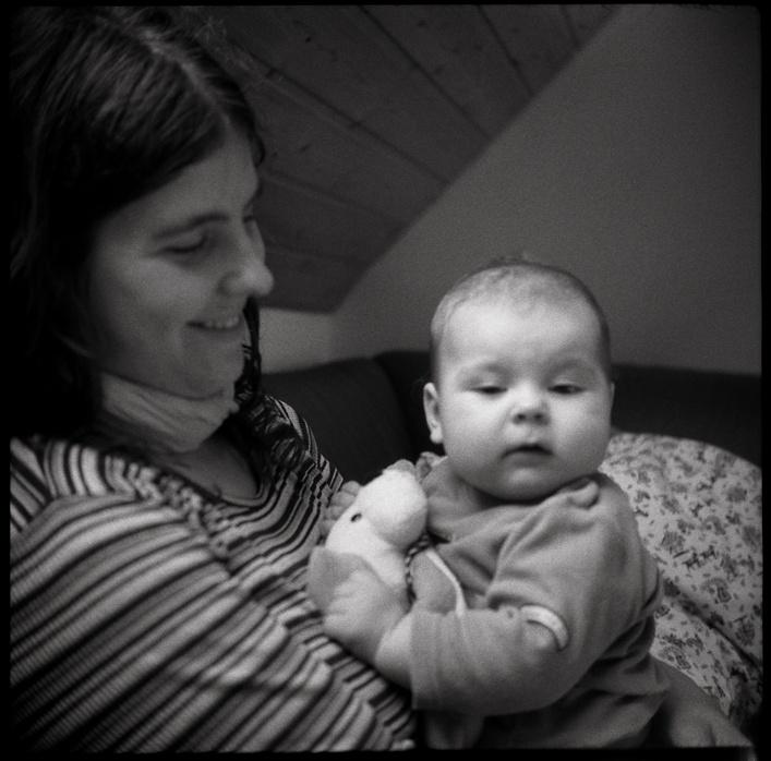 für die Familienalbums- und Babyfotoquote ;)