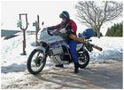 Für die Übergangszeit empfehlen wir:  Ski auf Rädern