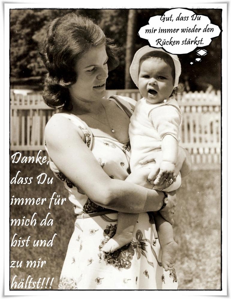 Für meine Mama... Foto & Bild | gratulation und feiertage ...