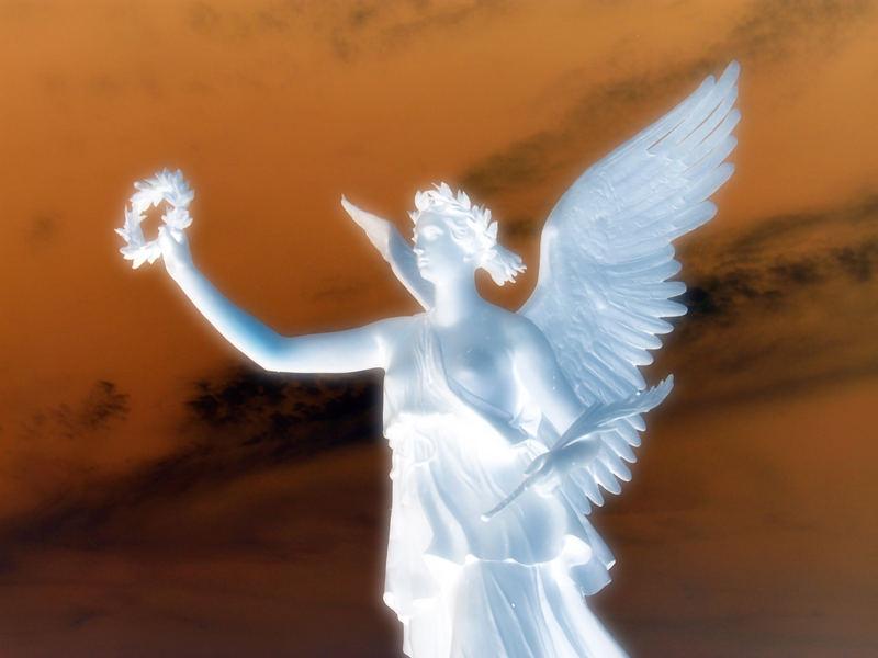 für meinen Engel