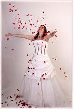 Für mich soll's rote Rosen regnen.