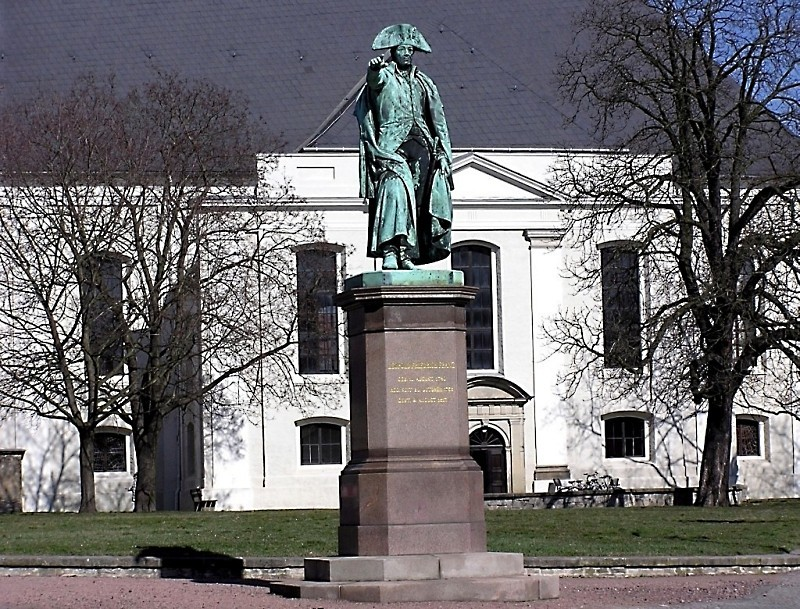 Fürst Leopold Friedrich Franz