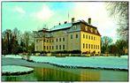 Fürst-Pückler-(Eis)Schloss Branitz