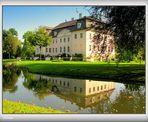 Fürst-Pückler-Schloss Branitz ..
