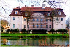 Fürst-Pückler-Schloss Branitz