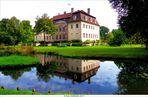 Fürst-Pückler(Eis)-Schloss Branitz ..