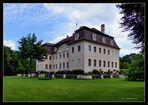 Fürst-Pückler(Eis)-Schloss Branitz am 03. Juli 2014