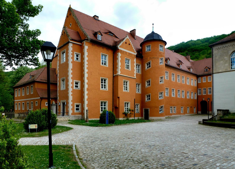 Fürstenhaus in Schulpforte