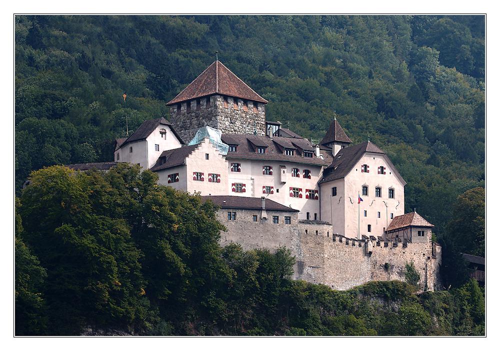 Fürstentum Lichtenstein