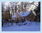 """..fürstlich """"Pückler Eis"""" & Schnee .. (29)"""