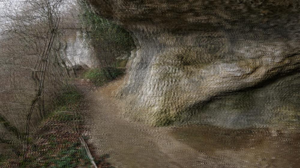 Fürstlicher Park - Inzigkofen 2