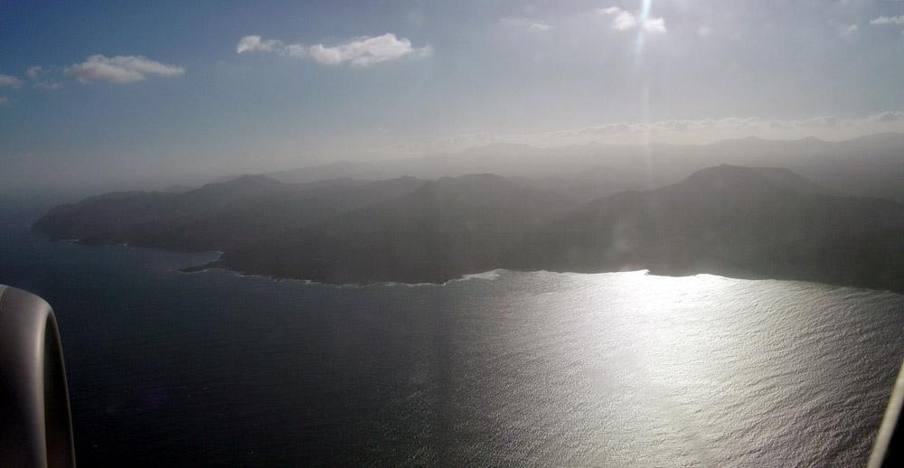 Fuerte-Island