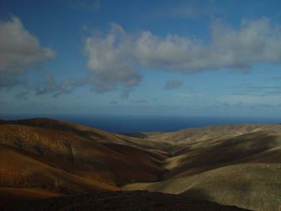 Fuerteventura 2003