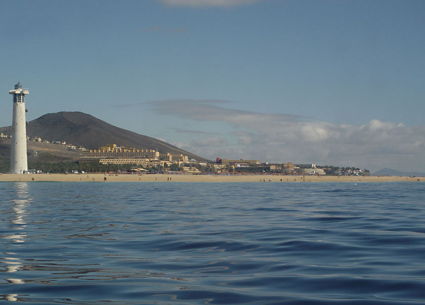 Fuerteventura 2006