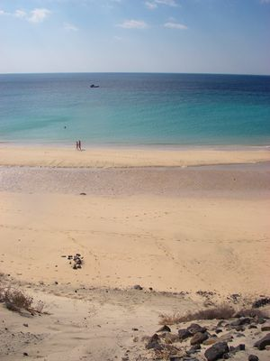 - Fuerteventura -