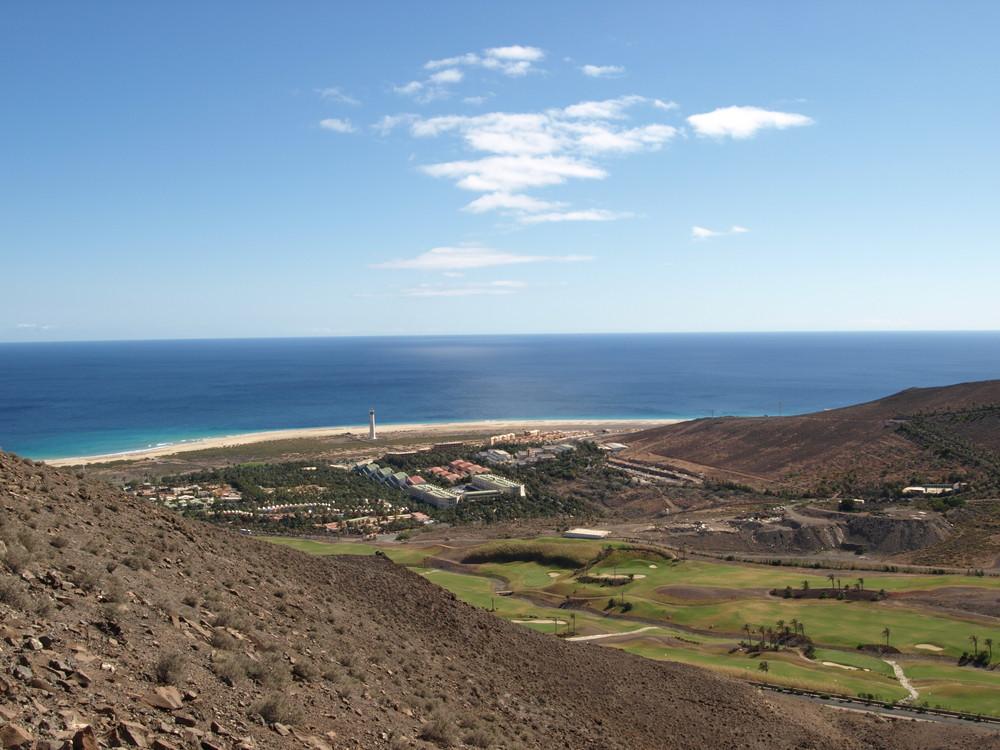 Fuerteventura April ´08
