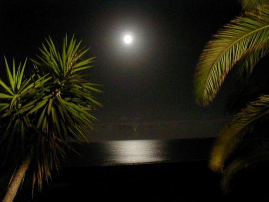 Fuerteventura bei Nacht