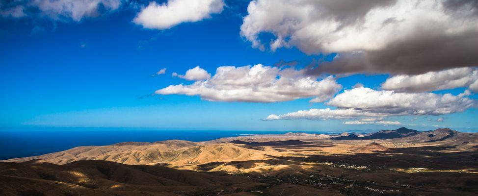 Fuerteventura bei Traumwetter