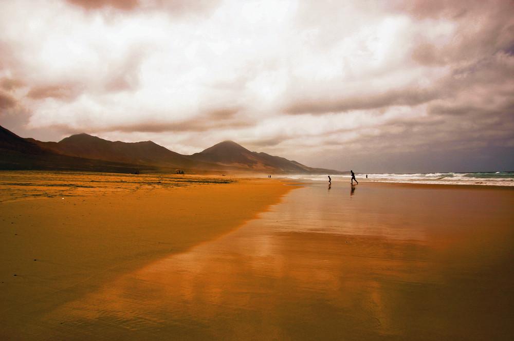 fuerteventura cofete beach
