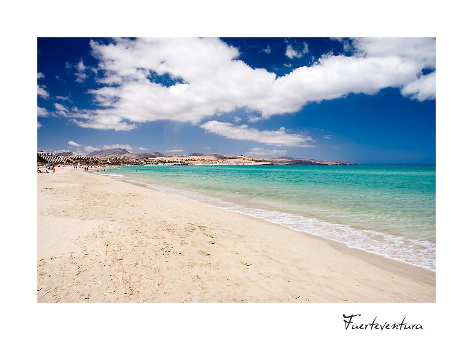 ... Fuerteventura