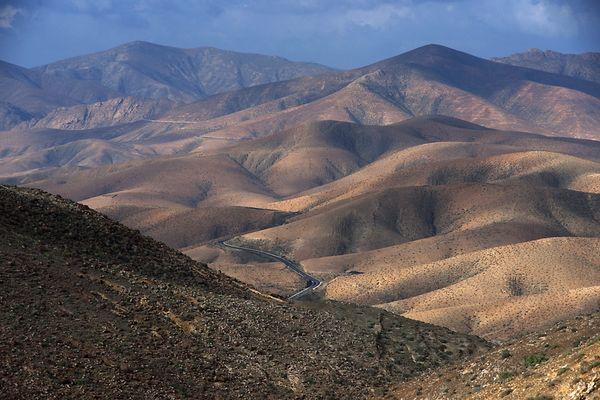 --- Fuerteventura - Elefantenberge ---