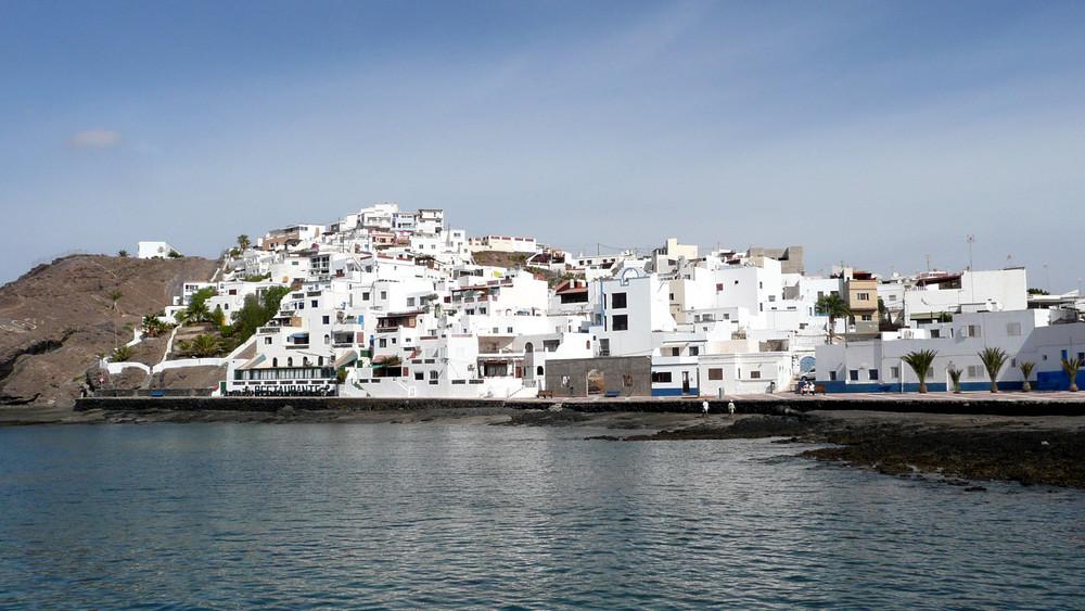 Fuerteventura - Fischerdorf