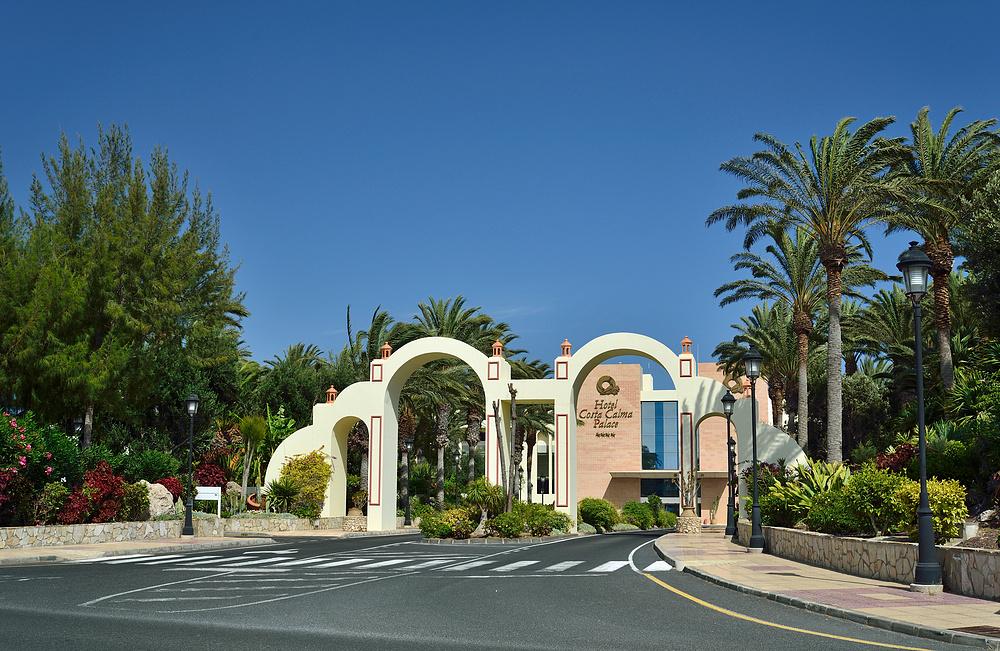Fuerteventura Impression Juni-Juli 2013 Nr. 2 - Costa Calma -